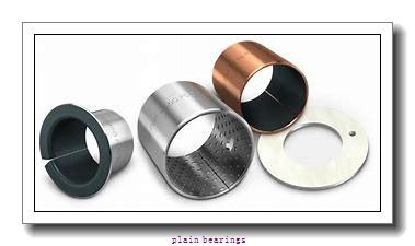 90 mm x 95 mm x 100 mm  SKF PCM 9095100 M plain bearings
