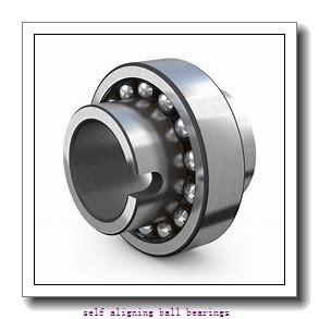 Toyana 1308K+H308 self aligning ball bearings