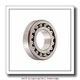 45 mm x 85 mm x 19 mm  SKF 1209EKTN9 self aligning ball bearings