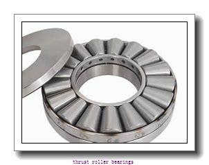 SNR 24036EAW34 thrust roller bearings