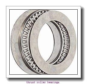 500 mm x 625 mm x 50 mm  IKO CRBC 70070 thrust roller bearings