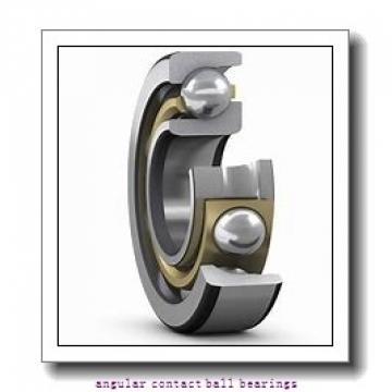 65 mm x 100 mm x 18 mm  KOYO 7013CPA angular contact ball bearings