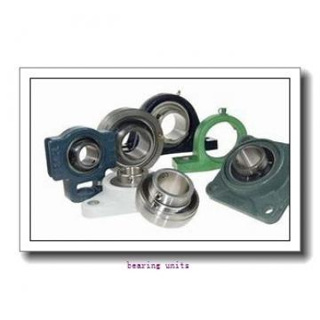 INA RAKY1-7/16 bearing units