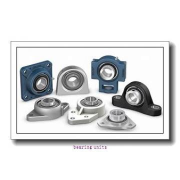 SNR EXSP206 bearing units
