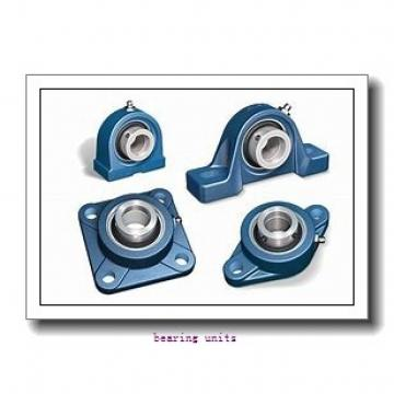 SKF FYNT 55 L bearing units