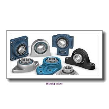 SNR USFD207M100 bearing units