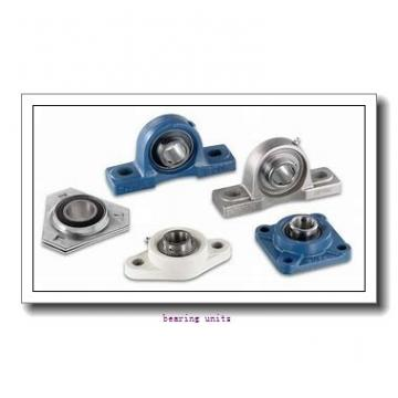 Toyana UCT309 bearing units