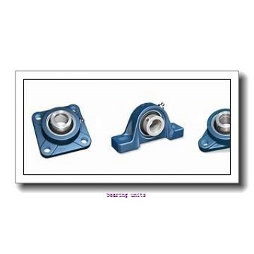 SNR USPF203 bearing units