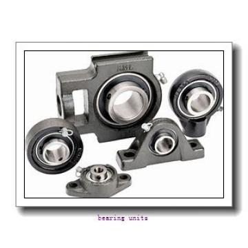 SNR EXT202 bearing units