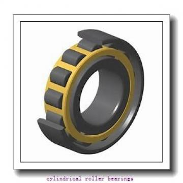 50 mm x 90 mm x 20 mm  NKE NJ210-E-MPA+HJ210-E cylindrical roller bearings