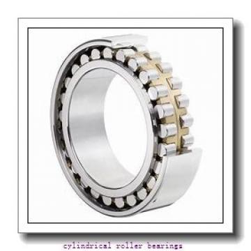 90 mm x 160 mm x 40 mm  NKE NU2218-E-MA6 cylindrical roller bearings