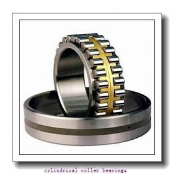 220 mm x 460 mm x 145 mm  NACHI 22344EK cylindrical roller bearings