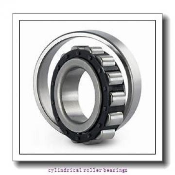 70 mm x 180 mm x 42 mm  NKE NU414-M cylindrical roller bearings