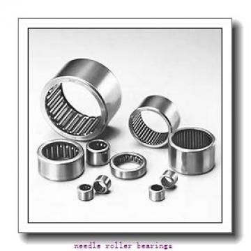 Toyana NA4872 needle roller bearings