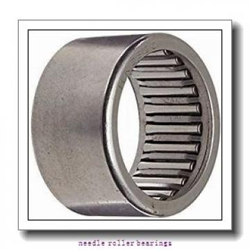 INA K80X88X40-ZW needle roller bearings
