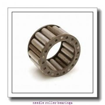 NSK RNA4915TT needle roller bearings