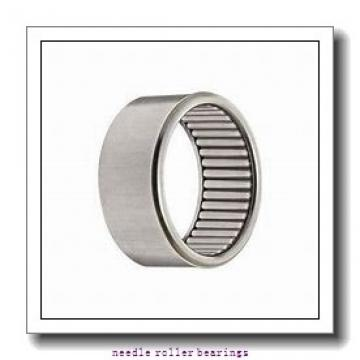 20 mm x 32 mm x 25,2 mm  NSK LM2525 needle roller bearings