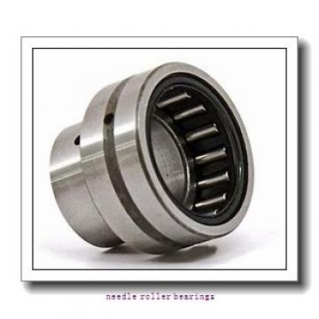 Timken RNAO50X65X20 needle roller bearings