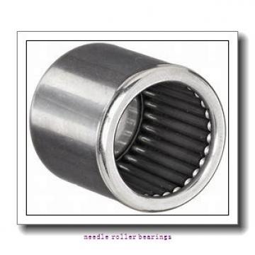 FBJ K50X58X25 needle roller bearings