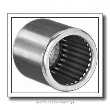 ISO AXK 0414 needle roller bearings