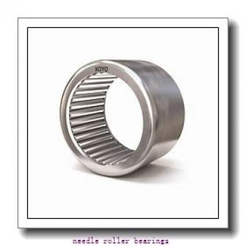 ISO K145x153x36 needle roller bearings