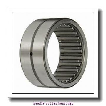 12,7 mm x 31,75 mm x 25,65 mm  IKO BRI 82016 U needle roller bearings