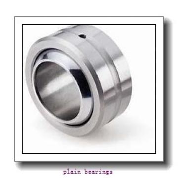 50 mm x 75 mm x 35 mm  SKF GE50CJ2 plain bearings