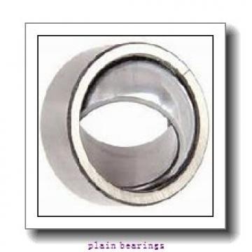 10 mm x 21 mm x 10 mm  NMB MBT10 plain bearings