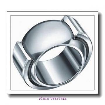 ISB GAC 75 CP plain bearings
