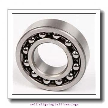 12 mm x 32 mm x 14 mm  ZEN S2201-2RS self aligning ball bearings