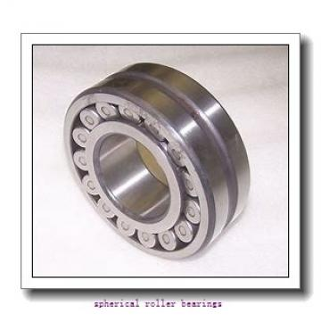 90 mm x 160 mm x 40 mm  KOYO 22218RHRK spherical roller bearings
