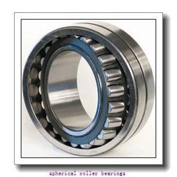 110 mm x 200 mm x 70 mm  ISO 23222 KCW33+AH3222 spherical roller bearings