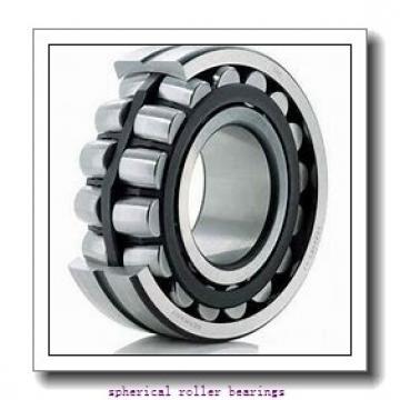 105 mm x 190 mm x 36 mm  ISO 20221 spherical roller bearings