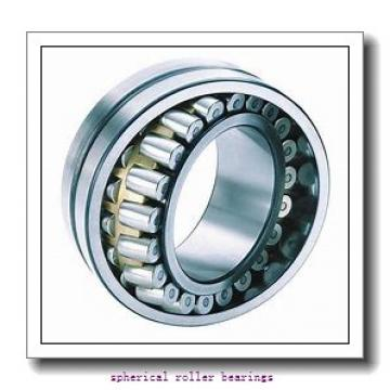 130 mm x 210 mm x 80 mm  NKE 24126-CE-W33 spherical roller bearings