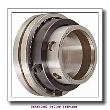 260 mm x 400 mm x 104 mm  FAG 23052-K-MB spherical roller bearings
