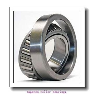 38 mm x 63 mm x 17 mm  KOYO JL69349/JL69310 tapered roller bearings