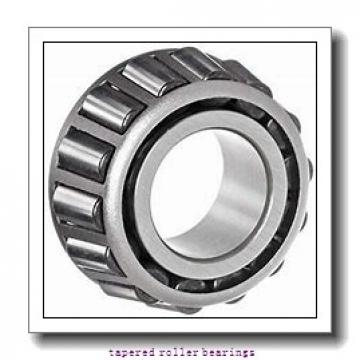 58.738 mm x 112.712 mm x 30.048 mm  NACHI 3981/3920 tapered roller bearings
