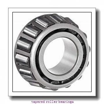Gamet 206190X/206290G tapered roller bearings