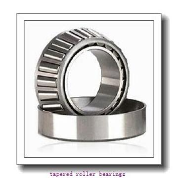 240 mm x 500 mm x 155 mm  NACHI 32348 tapered roller bearings