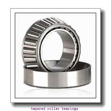 32 mm x 53 mm x 15 mm  SKF JL 26749 F/710 tapered roller bearings