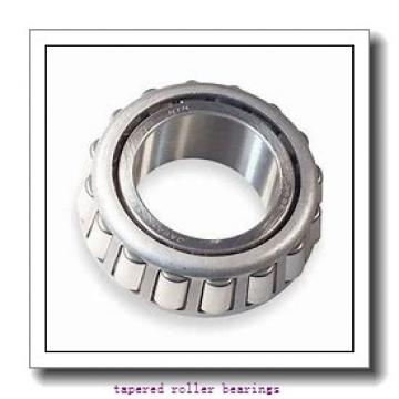 15,875 mm x 49,225 mm x 21,539 mm  NSK 09062/09195 tapered roller bearings
