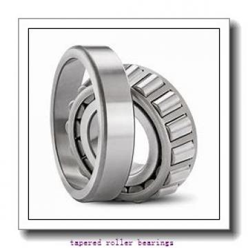 50 mm x 90 mm x 20 mm  Timken 30210 tapered roller bearings