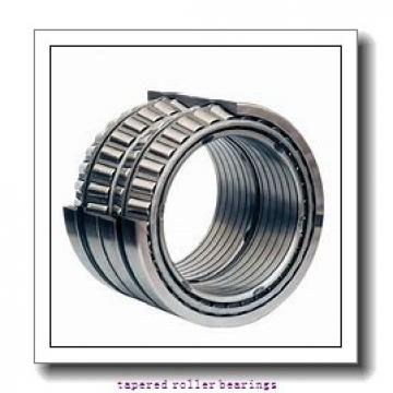 63,5 mm x 120 mm x 29,007 mm  Timken 477/472-B tapered roller bearings