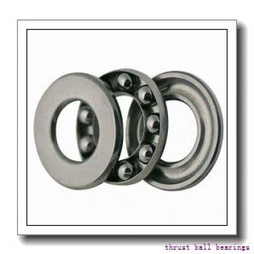 NSK 53434XU thrust ball bearings