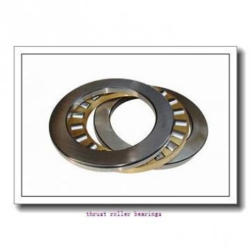 150 mm x 166 mm x 8 mm  IKO CRBS 1508 V thrust roller bearings