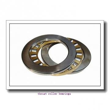 INA 81114-TV thrust roller bearings