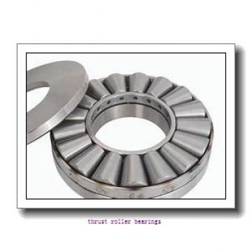 Toyana 81180 thrust roller bearings