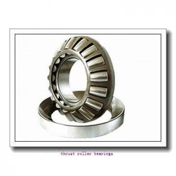 NKE 29434-M thrust roller bearings