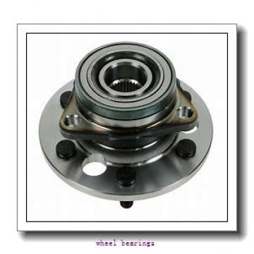 SKF VKBA 3409 wheel bearings
