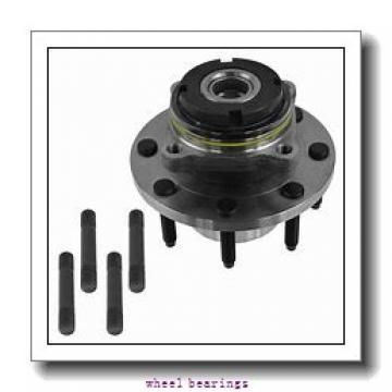 SNR R170.15 wheel bearings